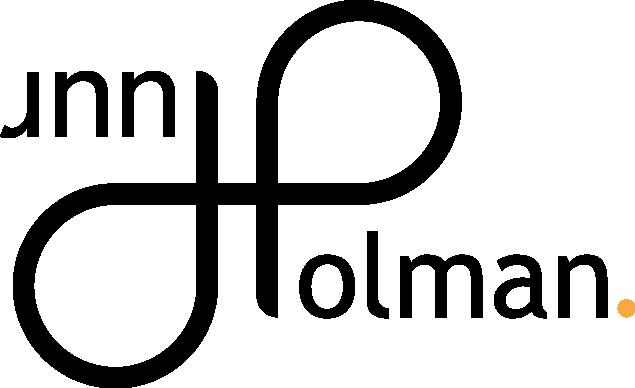 Puur Polman Logo professioneel puber